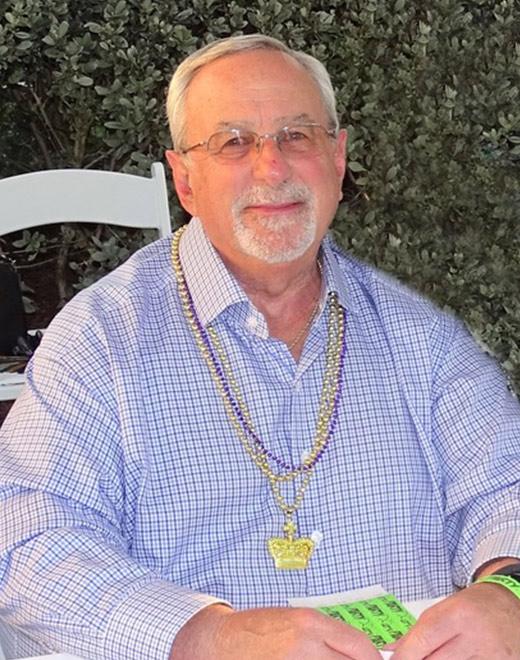 Jerry Edelman